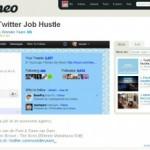 Noves maneres de buscar feina