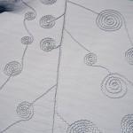 Dibuixos a la neu