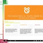 Nova pàgina web de 2crea2