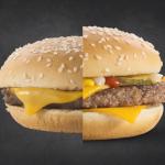 Com preparen les hamburgueses del McDonalds per les fotos!