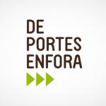 Nous projectes: Disseny gràfic d'imatge corporativa i desenvolupament web de De Portes Enfora