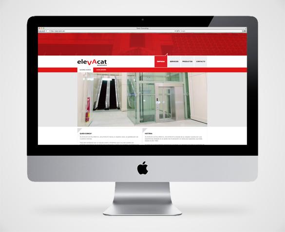 Disseny i programació de pàgina web, Pàgina web autogestionable, pagina web terrassa, disseny web terrassa, programació web terrassa, disseny terrassa, botiga online terrassa
