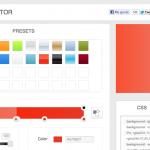 Recursos per dissenyadors – Eines per disseny web