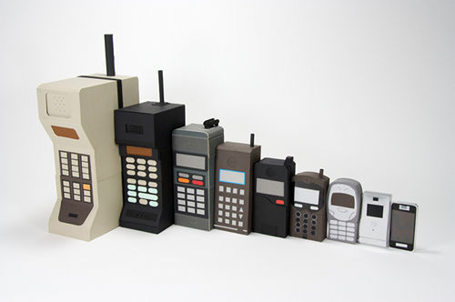 evolucio mobil