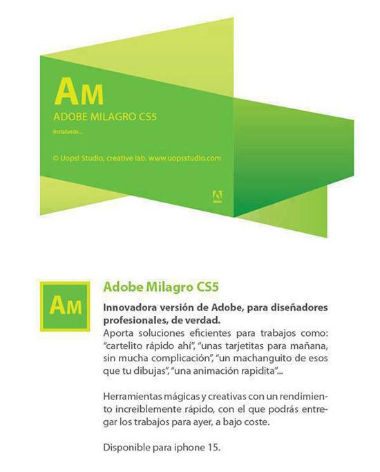 Adobe Milagros