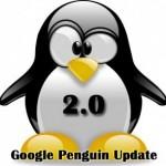 Actualització de Google Penguin: el 2.0 ja està actiu!