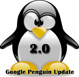 Google Penguin 2.0 actualización