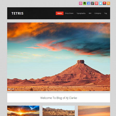 Temes wordpress gratis