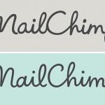 Redisseny del logotip de MailChimp