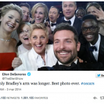 I parlant de Selfies…