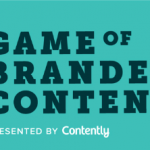 Mapa del món de Content Marketing tipus Game of Thrones""