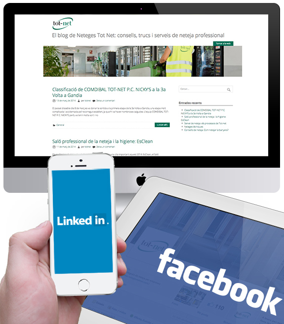 Màrqueting Online Tot Net